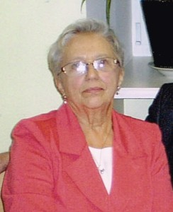 Gina Rudevica