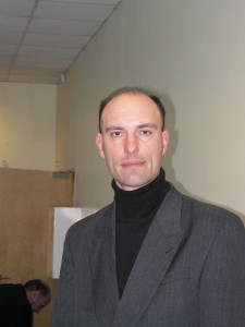 Mindaugs Gervalds