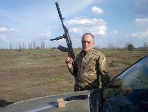 Jurijs Kasjanovs