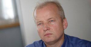 Jānis Atis Krūmiņš